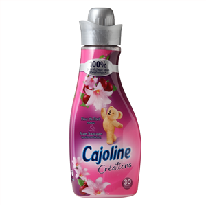 Cajoline Creations Red Fruits 750ml